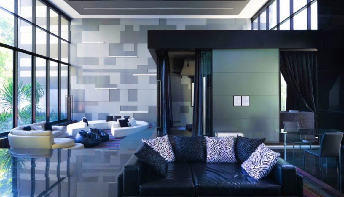 Urbano Absolute Lobby