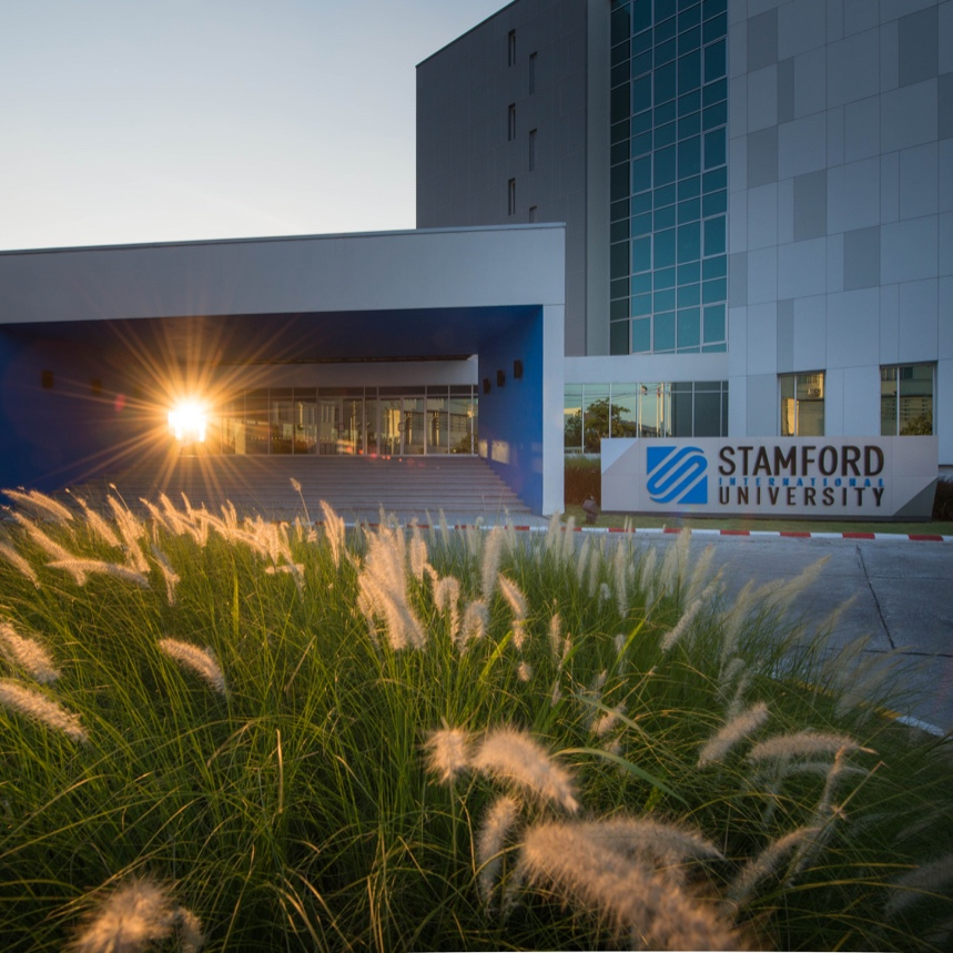 Stamford University Bangkok