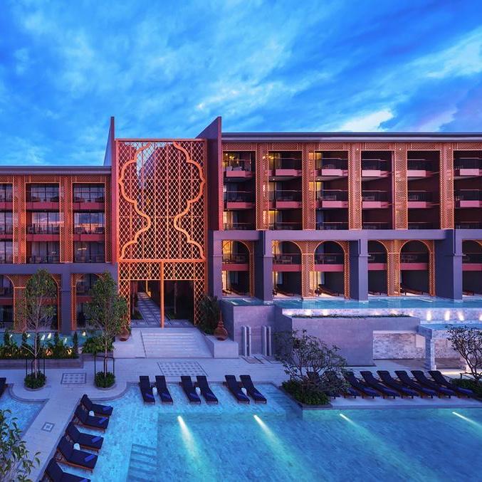 Avista Grande Hotel