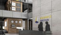 Advance Prefab Building 1 1