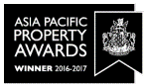 ASIA PACIFIC PROPERTY AWARD 2016-2017