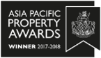 ASIA PACIFIC PROPERTY AWARD 2017-2018