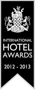 International Hotel Awards 2012-2013_ribbon