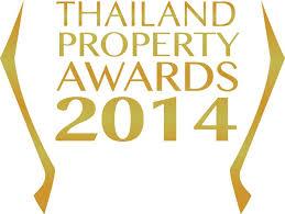 Thailand Property Awards 2014 Logo